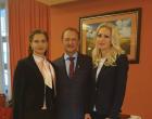 """PSD Cluj a depus candidaturile pentru alegerile parlamentare. Matei Cristian: """"Anul 2016 se dovedește a fi cu adevărat anul femeilor social-democrate."""""""