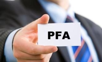 În 2017, unele PFA sunt obligate să îşi schimbe actele de înregistrare