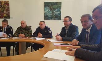 Comitetul Local Pentru Situații de Urgență a stabilit toate măsurile care se impun în vederea pregătirilor pentru sezonul de iarnă
