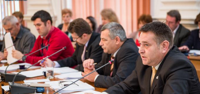 Informare publică a Grupului de consilieri locali PNL Turda cu privire la ședința ordinară a Consiliului Local Turda din data de 27 octombrie 2016 (I)