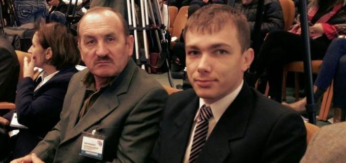 Róbert Szabó a participat alături de directorul Parcului Industrial Câmpia Turzii la un forum național privind dezvoltarea zonelor industriale