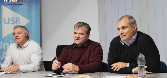 Andrei Suciu, pe listele USR pentru alegerile parlamentare?