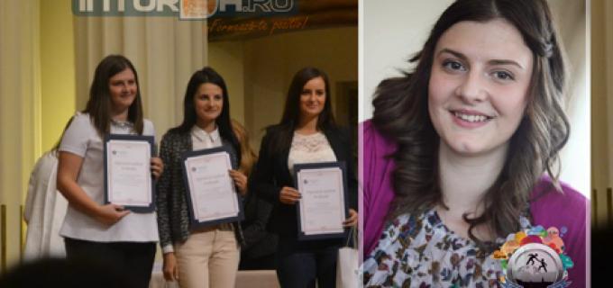 Învățătoare din Turda, premiată în cadrul Galei Excelenţei în Educaţie