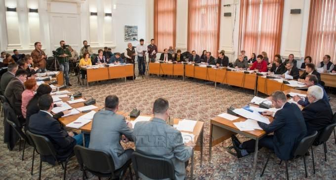 Consilierii locali vor vota pentru schimbarea numelui SC Turda Salina Durgău SA. Vezi aici ordinea de zi a ședinței ordinare din data de 29 noiembrie