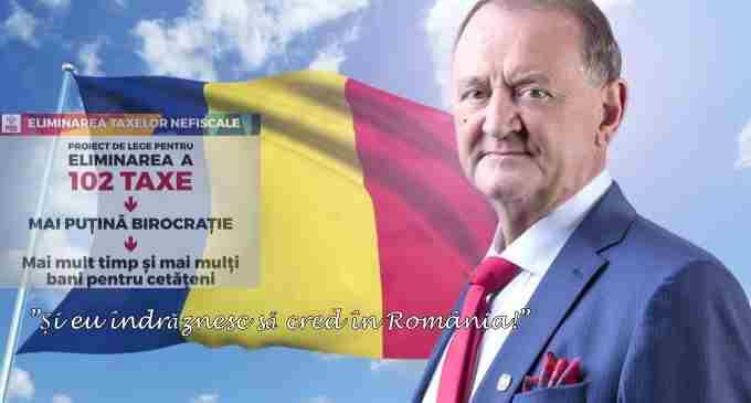 """Primarul Matei Cristian: """"Românii nu îşi vor mai pierde zeci de ore la cozi """""""