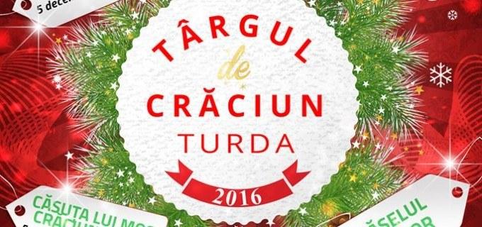 """Vezi aici când va fi deschiderea oficială a """"Târgului de Crăciun Turda 2016"""". Matei Cristian: """"Parcul Central va fi un tărâm magic, special conceput pentru bucuria tuturor"""""""