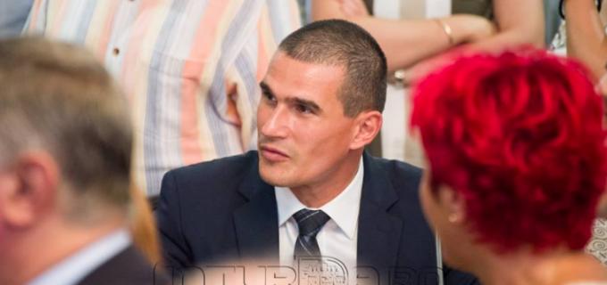 """Managerul Spitalului Municipal Turda, Ovidiu Stănilă: """"Până în 2015 contribuția Consiliului Local pentru Spital era de 300.000 pe an! În acest an, Consiliul Local a alocat deja suma de 650 mii lei!"""""""