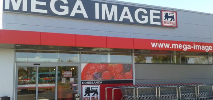 Mega Image, primul supermarket care anunță înghețarea prețurilor