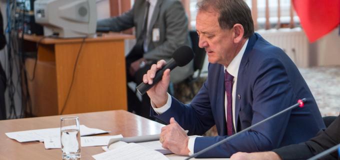 Anunț: Proiect de act normativ privind eșalonarea/amânarea la plată a obligațiilor fiscale