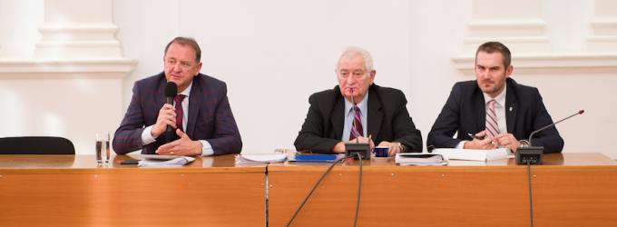 Vezi aici care este ordinea de zi a ședinței ordinare a Consiliului Local