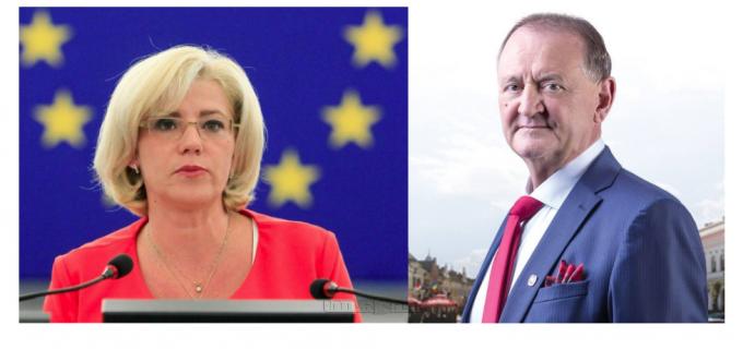 Primarul Municipiului Turda, Cristian Octavian Matei se va întâlni pe data de 17 noiembrie cu doamna Corina Crețu, Comisar European pentru Politici Regionale
