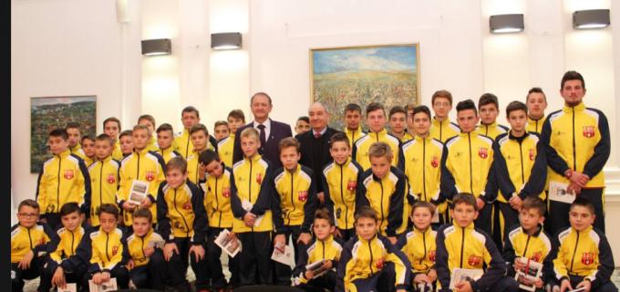 Video/Foto: 55 de ani de la câștigarea Cupei României de către echipa de fotbal Arieșul Turda