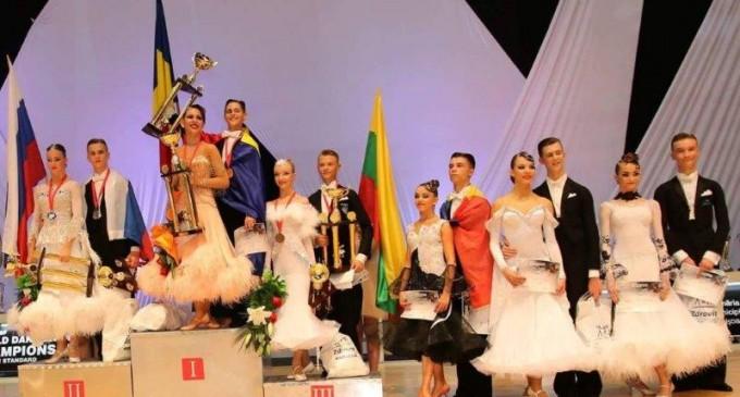 """Programul competiției """"Cupa Potaissa"""" – ediția a 21-a la Dans Sportiv"""