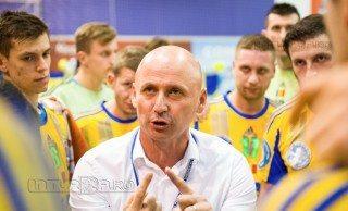 După victoria cu Suceava, Potaissa Turda are cel mai bun atac din Liga Zimbrilor. Vezi câte goluri au marcat turdenii în actualul sezon