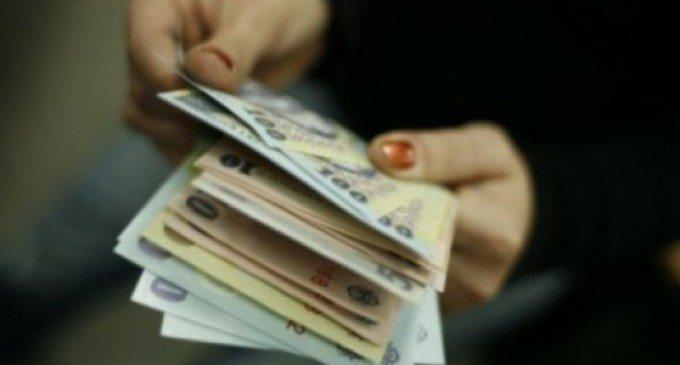 Ce salarii vor crește în acest an conform Legii salarizării unitare a bugetarilor