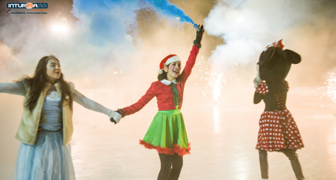 Un weekend plin de activităti la Târgul de Crăciun Turda. Vezi AICI programul