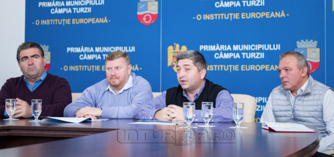 """Președintele CJ Cluj, Alin Tișe: """"Parcul Industrial Tetarom V, prioritate pentru Consiliul Județean Cluj"""""""