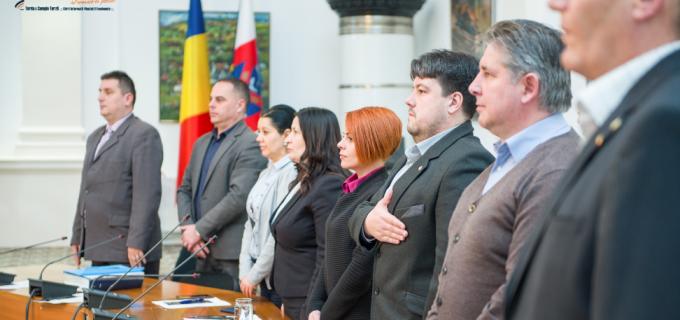 Ședință de îndată a Consiliului Local Turda. Vezi aici care vor fi proiectele de pe ordinea de zi