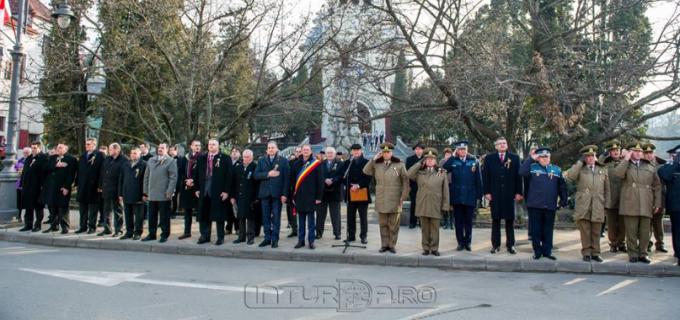 Turda, 22 decembrie: Festivitate pentru CINSTIREA MEMORIEI EROILOR REVOLUȚIEI ROMÂNE DIN 22 DECEMBRIE 1989