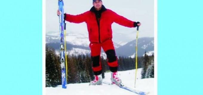 """,,Cupa Nan Marian"""" – primul concurs de schi al sezonului la Muntele Băișorii"""