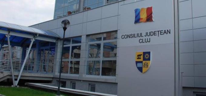 Consiliul Judeţean Cluj a depus spre finanţare un proiect în cadrul POCA 2.1, introducerea de sisteme şi standarde comune în administraţia publică locală