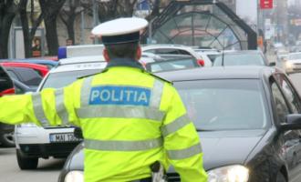 Șofer din Turda depistat cu alcoolemie în timp ce-şi conducea maşina în municipiul Aiud