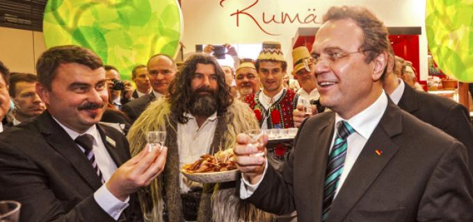"""Produs de Cluj în capitala Germaniei la Expoziția Internațională """"Săptămâna Verde"""""""