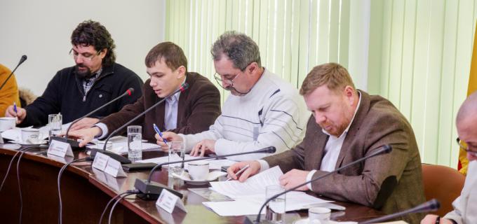 18 proiecte de hotărâre pe ordinea de zi a ședinței ordinare a Consiliului Local Câmpia Turzii