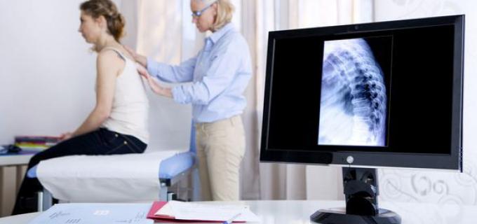 Hernia de disc poate fi tratată fără operație! Vezi în ce orașe din România găsești această clinică: