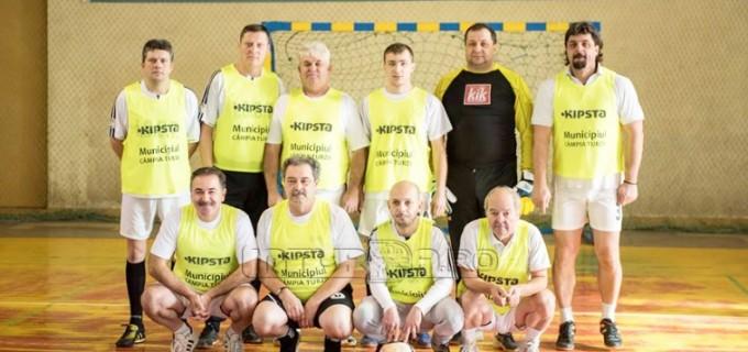 """Róbert Szabó: """"Competiţia CUPA UNIRII desfăşurată la Câmpia Turzii, un real succes."""""""