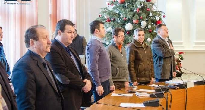 Grupul consilierilor locali PNL Turda: Despre taxele și impozitele locale în 2017