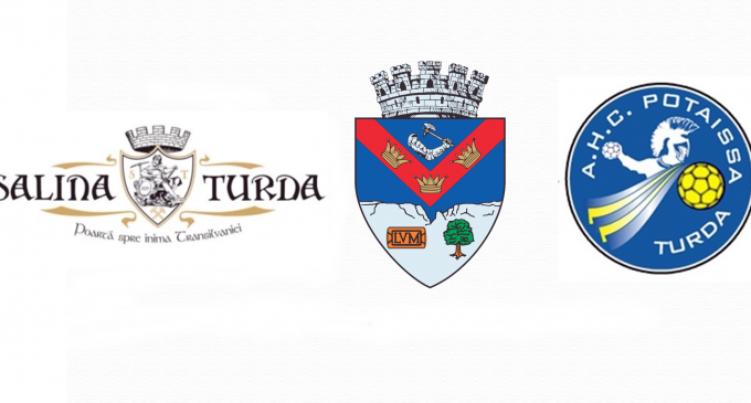 "Proiect de hotarare privind asocierea SC Turda Salina Durgau S.A cu Asociatia ""Handbal Club Potaissa Turda"""