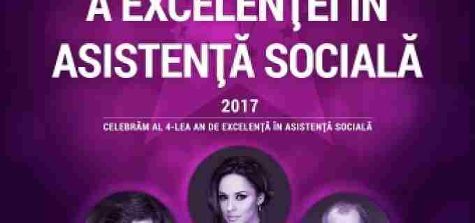 Adela Zai, SPAS Turda, nominalizată în cadrul Galei Naționale a Excelenței în Asistența Socială