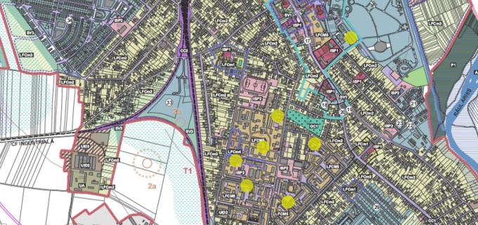 Primăria Câmpia Turzii a lansat în consultare publică patru PUD-uri importante: modernizare străzi, amenajare parcări și amenajare spații de joacă