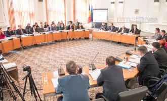 Marti, 29 mai 2018: Ședintă ordinară a Consiliului Local al Municipiului Turda