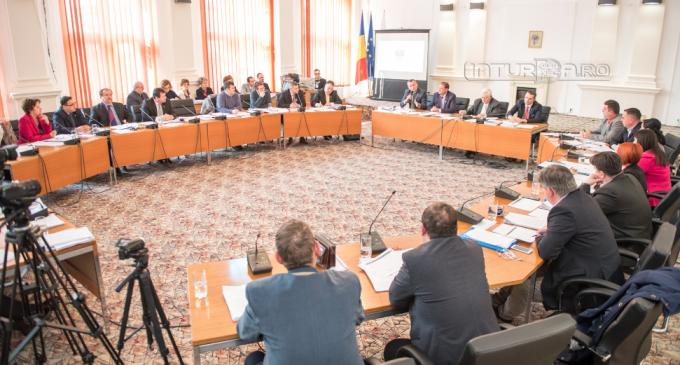 Vezi aici ce Proiecte vor vota Consilierii Locali în ședința ordinară programată joi, 28 septembrie