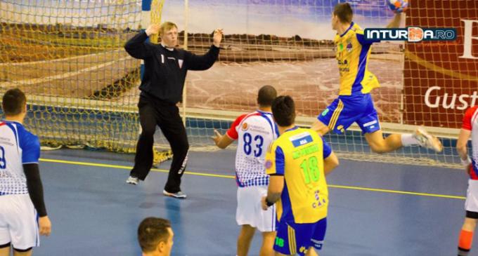 Primul duel din noul sezon al Ligii Zimbrilor! Potaissa Turda vs. Steaua București