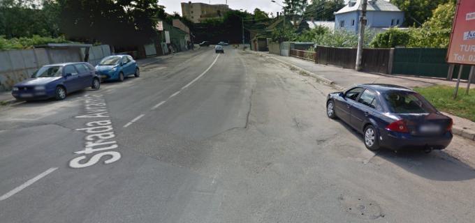 Anunt public: Modernizarea coridorului de mobilitate urbană integrată în zona de vest a municipiului Turda