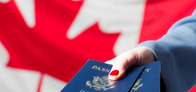 Fără vize în Canada! Acordul comercial UE-Canada a primit 408 voturi pentru în Parlamentul European