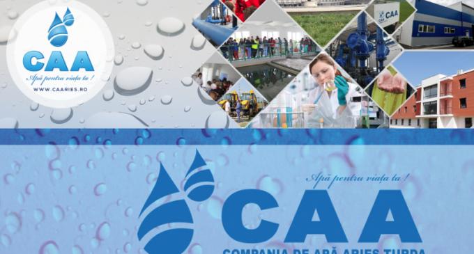 Proiect regional de 146 de milioane de euro pentru dezvoltarea sectorului de apă și apă uzată din regiunea Turda – Câmpia Turzii