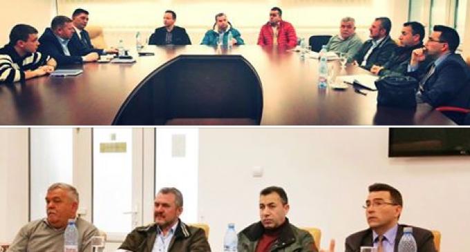Dorin Lojigan cere cetățenilor să sesizeze în continuare problemele privind traficul din municipiu