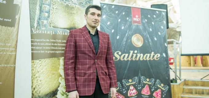 Premiera în România: CIA Aboliv a lansat gama Salinate, produs tradițional maturat în Salina Turda