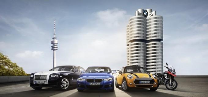 Vânzări în creștere pentru mărcile MINI și BMW în 2016