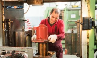 4 locuri de muncă vacante la Electroceramica Turda! AVANTAJE: Salariu atractiv, cursuri de specializare, abonament transport