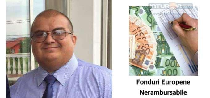 În curând pe inTurda.ro: Interviu despre accesarea fondurilor europene nerambursabile – Culcear Ovidiu Adrian