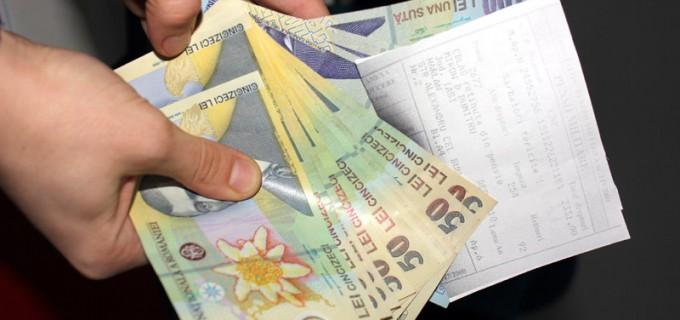 Contribuţia la pensii pentru cei care nu îşi depun la timp declaraţiile va fi stabilită de Fisc