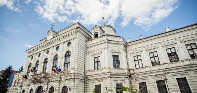 Proiectul bugetului local pe anul 2017 se află în procedură de elaborare