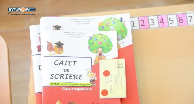 """VIDEO: """"Porți deschise pentru viitor!"""" – Școala Gimnazială """"Teodor Murășanu"""" va avea program AFTER SCHOOL"""