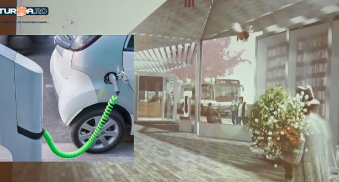 """Lansare proiect – """"Modernizarea coridorului de mobilitate urbana integrata in zona de vest a Municipiului Turda"""""""