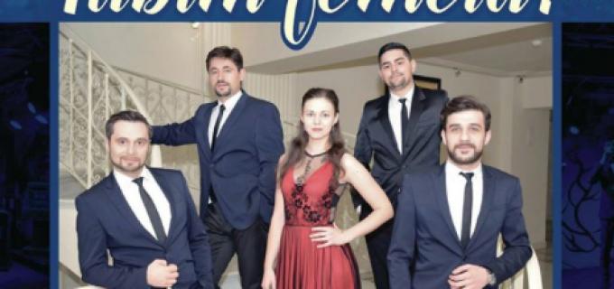 """Primăria Câmpia Turzii organizează evenimentul """"Iubim Femeia"""". Seară de concert alături de Ad Libitum Voices"""